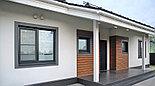 Каркасно модульный дом 98m2 из ЛСТК 10х8m, фото 2