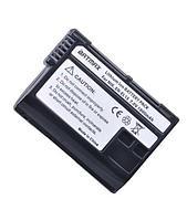 Аккумулятор батарея Batmax EN-EL15
