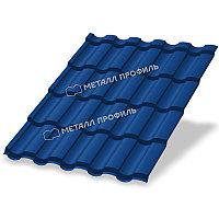 Металл Профиль Металлочерепица МП Монтекристо-X (PURMAN-20-5005-0.5)