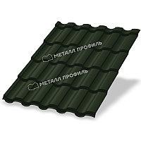 Металл Профиль Металлочерепица МП Монтекристо-X (VikingMP E-20-6007-0.5)