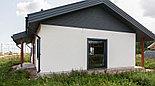 Каркасно модульный дом 120m2 из ЛСТК 10х13m, фото 4