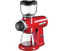 Кофемолка Artisan красная, 5KCG0702EER, KitchenAid