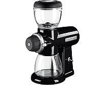 Кофемолка Artisan, черная, 5KCG0702EOB, KitchenAid