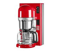Кофеварка пуровер, красная, 5KCM0802EER, KitchenAid