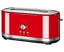 Тостер Artisan на 2 хлебца, удлиненные слоты, красный, 5KMT4116EER, KitchenAid