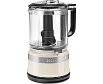 Кухонный мини-комбайн, чаша 1,2 л., кремовый, 5KFC0516EAC, KitchenAid