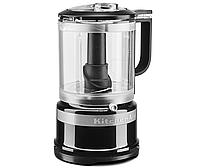 Кухонный мини-комбайн, чаша 1,2 л., черный, 5KFC0516EOB, KitchenAid