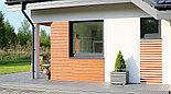 Каркасно модульный дом 123m2 из ЛСТК 10х13m, фото 6