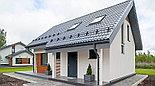 Каркасно модульный дом 123m2 из ЛСТК 10х13m, фото 5
