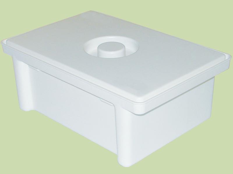 Емкость-контейнер ЕДПО-10-01