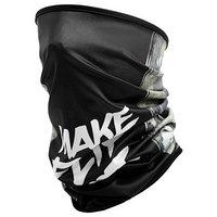 Шарф-маска спортивная ONLITOP MAKE FLIP NOT WAR