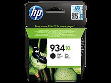 HP C2P23AE Картридж черный