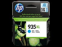 HP C2P24AE Картридж голубой, HP 935XL