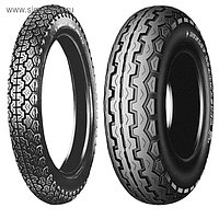 Мотошина Dunlop Roadmaster TT100GP 130/80 R18 66H TT Rear Город