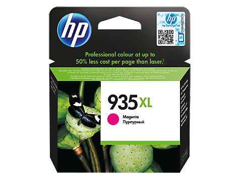 HP C2P25AE Картридж пурпурный