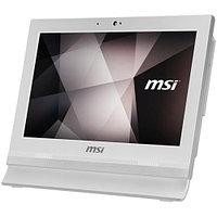 MSI Pro 16T 7M-081XRU Touch моноблок (9S6-A61612-204)