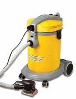 POWER FD 36 P EL  пылесос для  сухой уборки с возможностью подключения электроинструмента