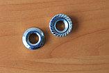 Стойка стабилизатора задняя LANCER 9, CS3A, фото 3