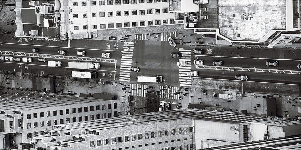 Кафель   Плитка настенная 30х60 Сити   City вставка D1