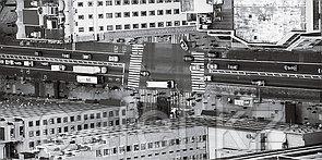 Кафель | Плитка настенная 30х60 Сити | City вставка D1