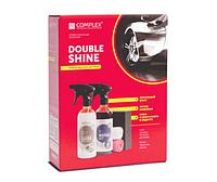 Набор автокосметики Double Shine (Подарочный набор для автолюбителей)