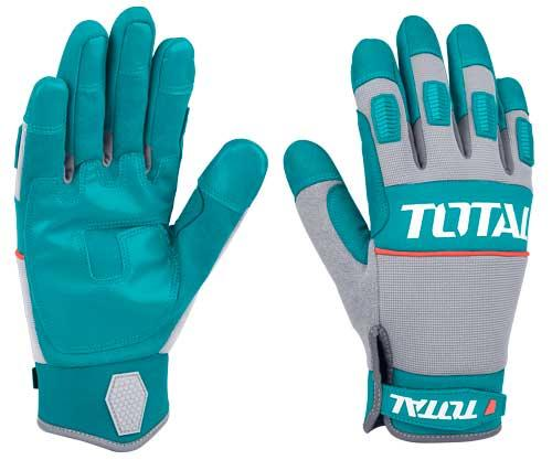 Перчатки защитные PRO XL TOTAL арт.TSP1806-XL