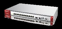 Zyxel ATP700 Межсетевой экран Rack, 12 конфигурируемых (LAN/WAN) портов GE, с набором подписок на 1 год