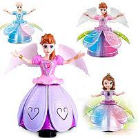 Игрушка/Кукла/Поющие и танцующая Angel Girl/Танцующий ангел/ Эльза/Игры новые