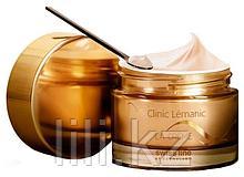 Восстанавливающий антивозрастной крем LUX Clinic Lemanic 50 мл