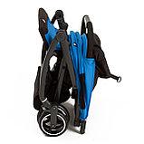 Коляска с автокреслом Evenflo Stride Темно-Синий, фото 6