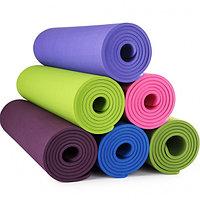 Коврик для фитнеса и йоги отличного качества