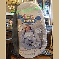 Что такое кокон для новорожденных