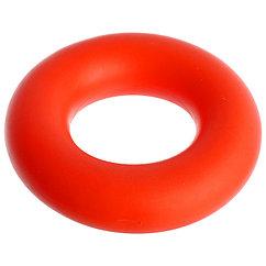 Эспандер-кольцо кистевой резиновый ЭРК-20 кг, цвет красный