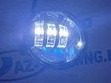 Противотуманные фары LED Гранта/Калина-2/ Ларгус, фото 7