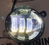 Противотуманные фары LED Гранта/Калина-2/ Ларгус, фото 6