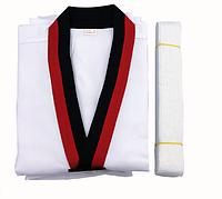 Кимоно тхеквондо WTF, 120-170 см