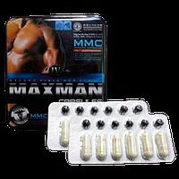 Maxman IV (Максмен 4) - Препарат для повышения потенции
