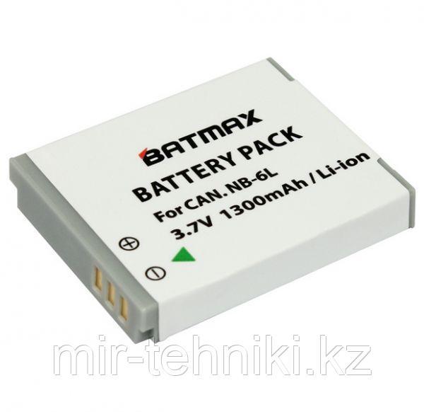 Аккумуляторная батарея NB-6L