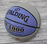 Мяч баскетбольный Spalding №7, фото 1