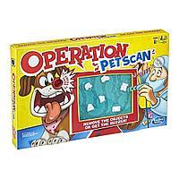 Игра настольная Операция спаси щенка