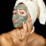 Косметика, крема, маски для лица и тела...