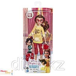 Hasbro E8401 Кукла Принцесса Дисней Комфи Белль