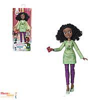Hasbro E8403 Кукла Принцесса Дисней Комфи Тиана