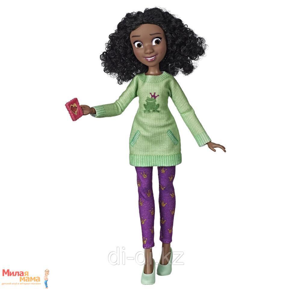 Hasbro E8403 Кукла Принцесса Дисней Комфи Тиана - фото 2