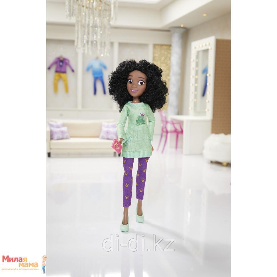 Hasbro E8403 Кукла Принцесса Дисней Комфи Тиана - фото 3