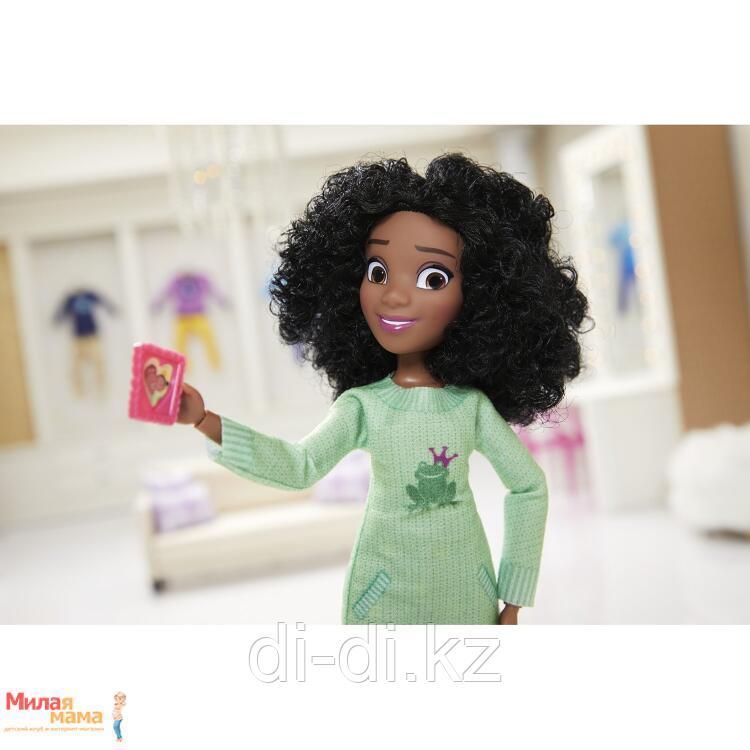 Hasbro E8403 Кукла Принцесса Дисней Комфи Тиана - фото 4