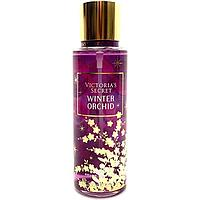 Victoria's Secret Scents of Holiday Winter Orchid.
