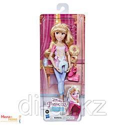 Hasbro E9024 Кукла Принцесса Дисней Комфи, Аврора