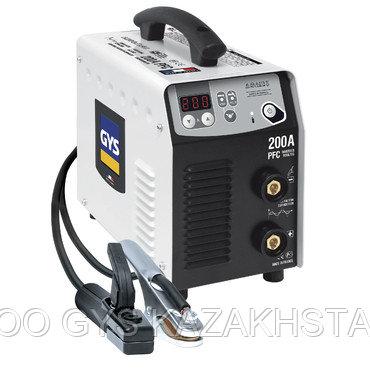 Многоцелевой сварочный аппарат ММА PROGYS 200A PFC, фото 2
