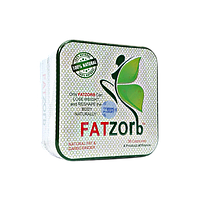Фатзорб (FATZOrb) - Капсулы для похудения., фото 1